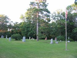 Winchester Township Cemetery