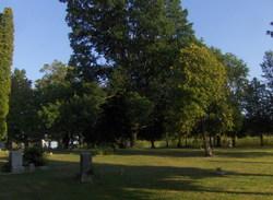 Oceana Center Cemetery