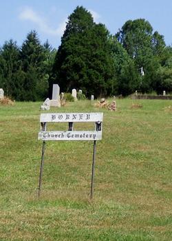 Horner Methodist Church Cemetery