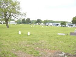 Wellington Pioneer Cemetery