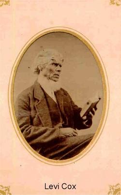 Levi Cox