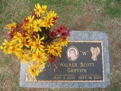 Walker Scott Griffith
