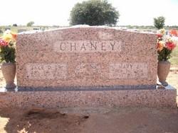 Mary Jane <i>Horn</i> Chaney