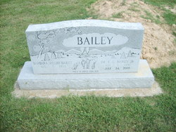 Barbara <i>Shelby</i> Bailey