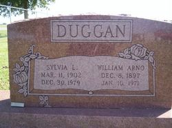 Sylvia Lena <i>Sims</i> Duggan