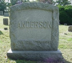 Ellen Catherine Anderson