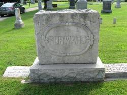 Edward Forward