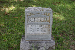 Charles Cottrell