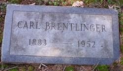 Carl Brentlinger