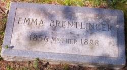 Emma Brentlinger