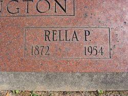 Rella Phelps <i>Pratt</i> Farrington