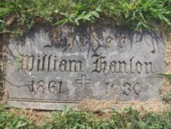 William Hanlon