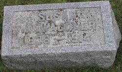Susan <i>Bishop</i> Van Wagoner