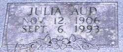Julia Faye Aud