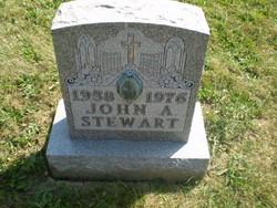John A. Stewart