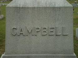 Emma M <i>( Campbell )</i> Carothers