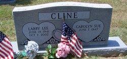 Larry Lee Cline