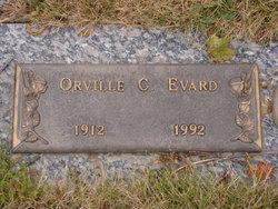Orville C. Evard