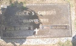 Adra S. Gibson