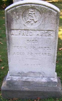 Alfred Aber