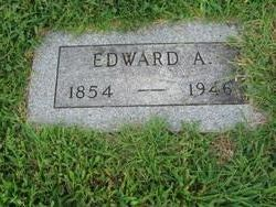 Edward A Forward