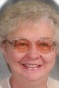 Marie <i>Henderson</i> Corwin