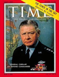 Gen Benjamin Wiley Chidlaw