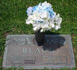 Betty K Black