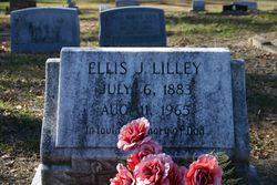 Ellis Jay Ike Lilley