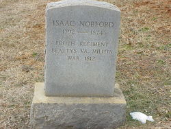 Isaac Norford