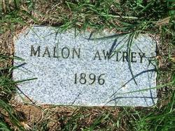 Malon Awtrey