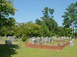 Cheerful Hope Baptist Church Cemetery