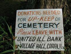 Toledo Christian Church Cemetery