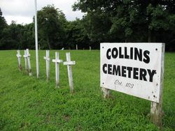 Collins Cemetery