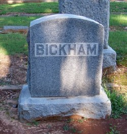 Benjamin H. Bickham