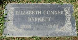 Elizabeth Asenath <i>Conner</i> Barnett