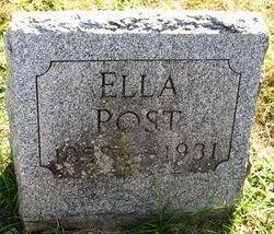 Ella Post