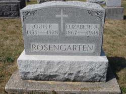 Louis Peter Rosengarten
