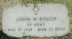 John William Bishop