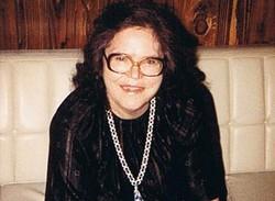Hazel Pauline <i>Maxwell</i> Stout