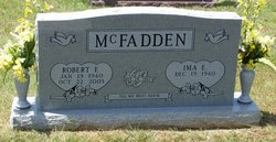 Robert Earl McFadden