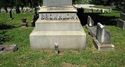 Susan <i>Brownlow</i> Boynton