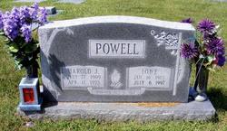 Harold J. Powell