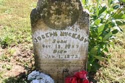 Joseph Huckaby