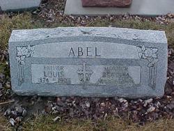 Bertha Abel