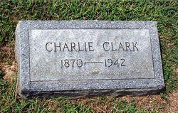 Charles Lee Charlie Clark