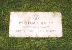 William E. Batty