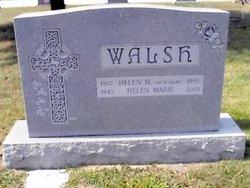 Helen Marie Walsh