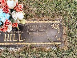 James R. Hill, Sr