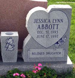 Jessica Lynn Abbott